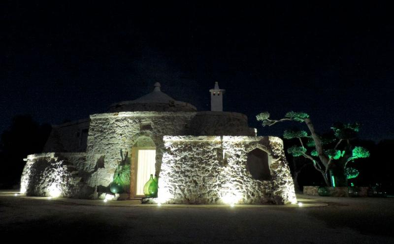 Pietra800 Rooms&Fashion, holiday rental in Mesagne