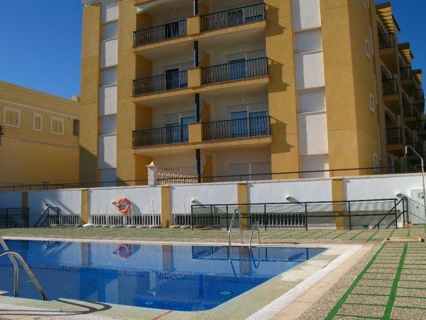 PRIMERA LINEA,  EL CALON D, holiday rental in El Pozo del Esparto