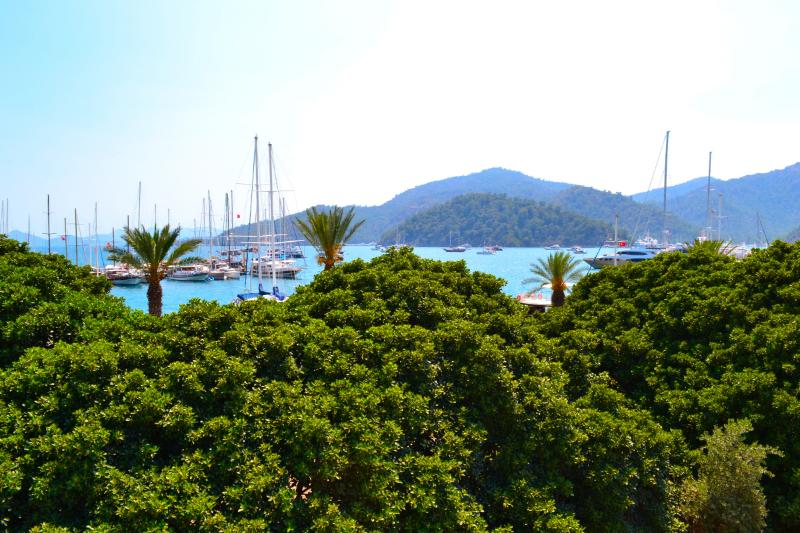 Exclusive Holiday Apartment Sybelle 6, vacation rental in Gocek