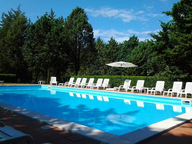Casale I Perugini - Ideal for families!, holiday rental in Mantignana di Corciano