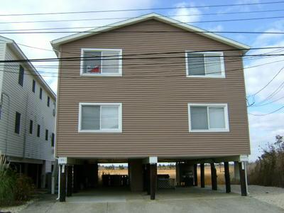 5802 West Avenue 2nd floor 113182, holiday rental in Strathmere