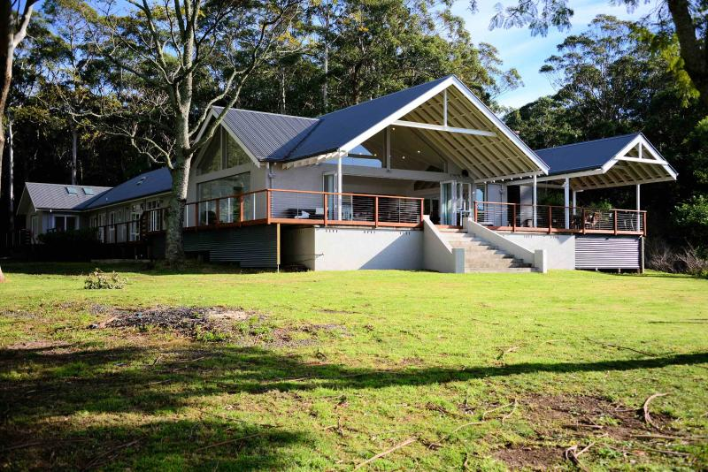 The Eagles Rest, holiday rental in Berry