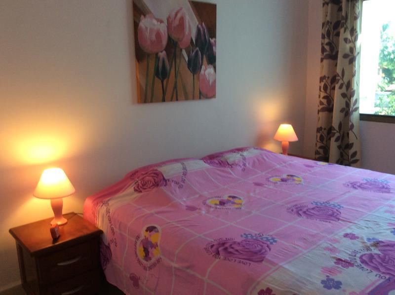 Rosegarden, casa vacanza a La Villa de los Santos