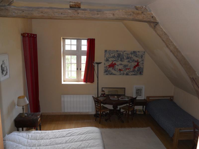 Habitación 'Dauphiné'