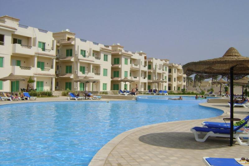 Beautiful Apartment, Nabq Bay Sharm, holiday rental in Nabq Bay