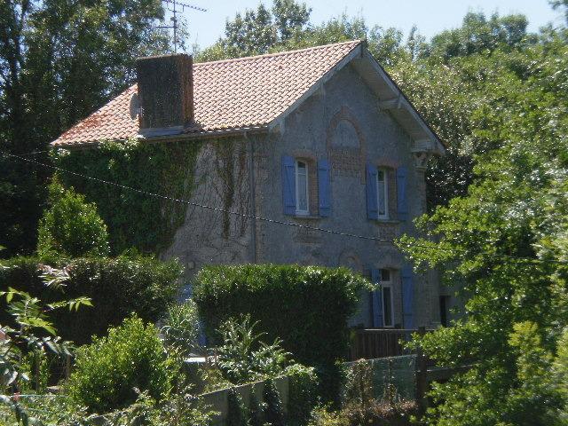 Le logis de Dolbeau, location de vacances à L'Aiguillon-sur-Vie
