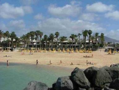 Playa Flamingo Playa