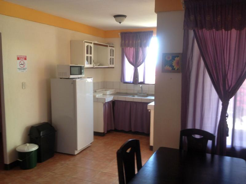 Guest House inside