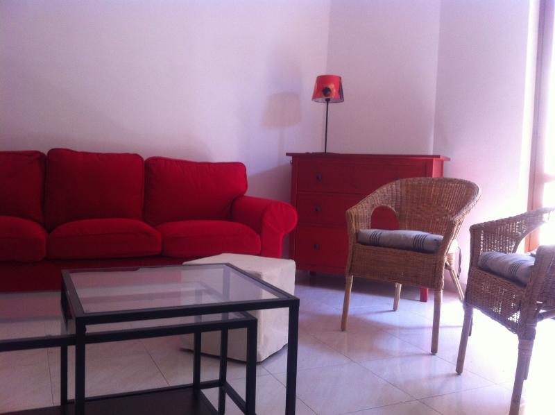 Casa Padronale nella campagna umbra tra Roma e PG, holiday rental in Montecastrilli