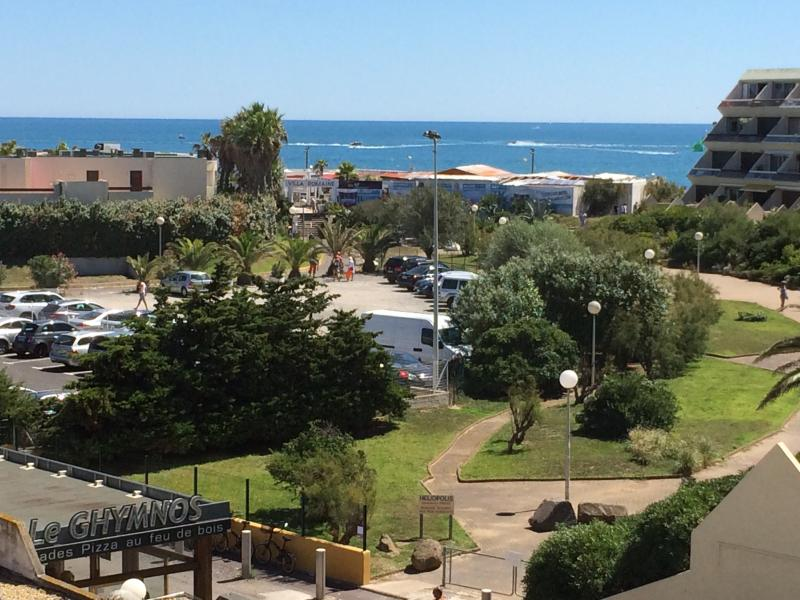 HELIOPOLIS F64, holiday rental in Agde