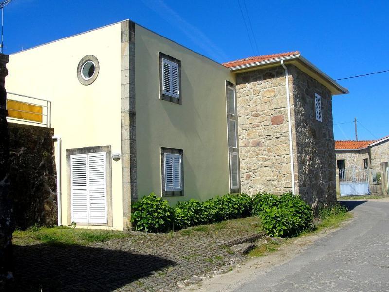 Cottage in Ponte de Lima, Viana do Castelo, holiday rental in Ponte de Lima