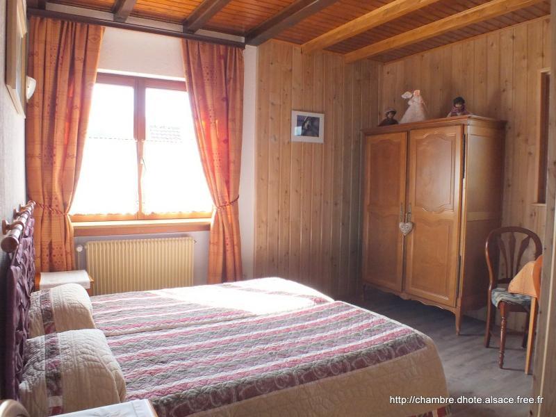 Abricotine, Chambres d'hôtes Danièle et Hervé, vacation rental in Stosswihr
