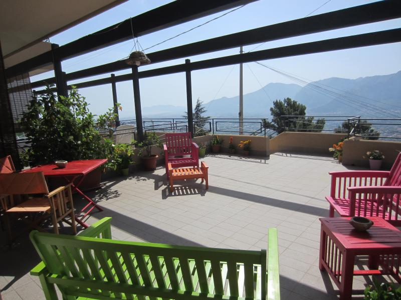 Casa Paola Monreale, holiday rental in Pioppo