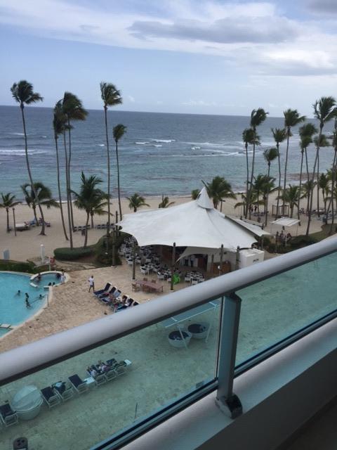 oceanfront condo, alquiler de vacaciones en Juan Dolio