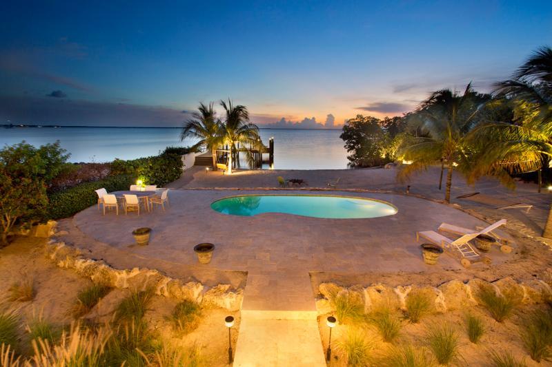 A Perfect Key Largo Sunset