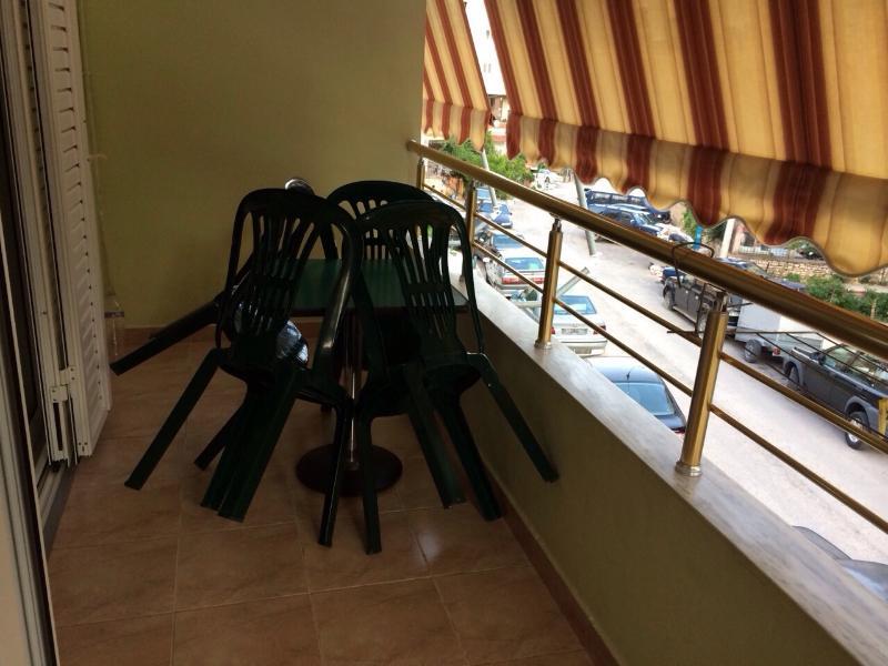 Gliqeria Apartment for Rent, vacation rental in Saranda