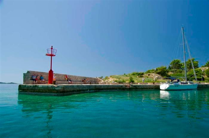 ....you can go fishing, or a boat ride, only 500 m from the property.