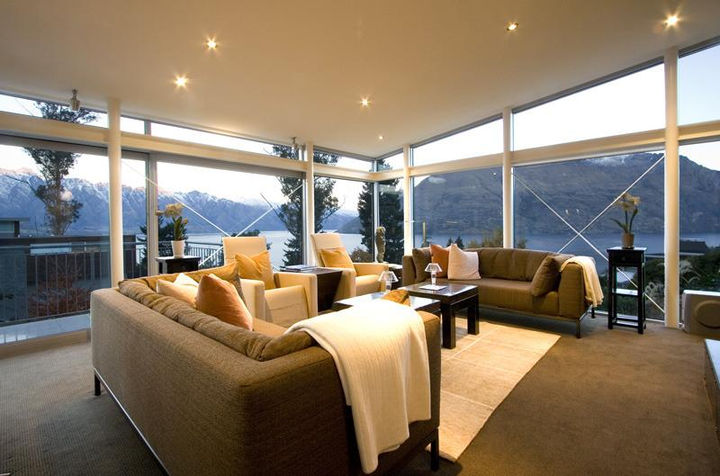 Remarkable Escape, holiday rental in Queenstown