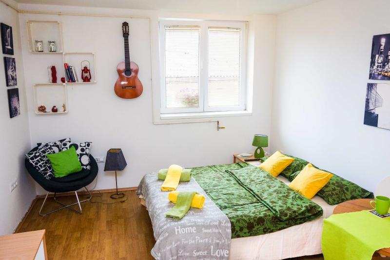 Verde Apartment, holiday rental in Sarajevo