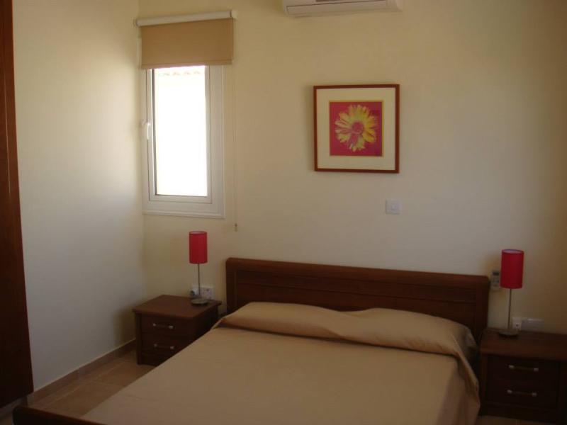 Master bedroom with ensuite shower room