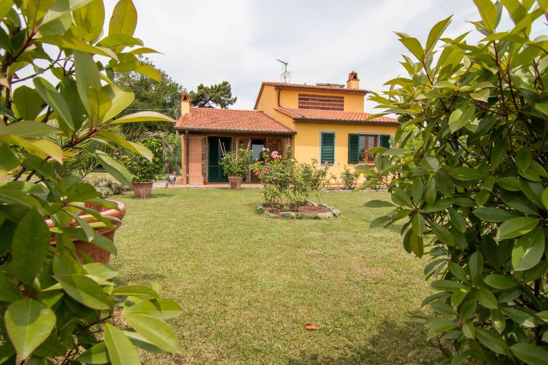 Bed and breakfast The farm of Giustina, holiday rental in Luciani