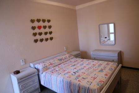 Room 4. Double room
