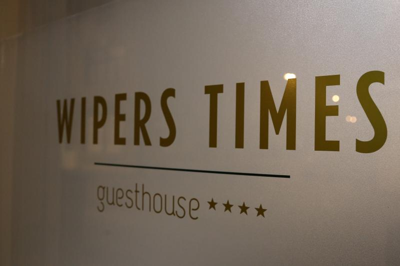 Wipers Times house on  groundfloor with backyard, alquiler de vacaciones en Ypres
