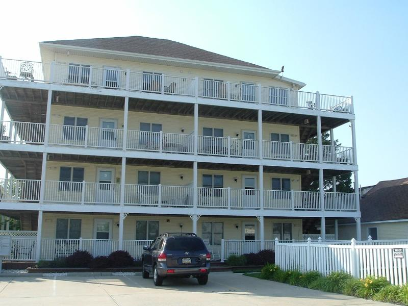 Condo Families Only, vacation rental in Wildwood Crest