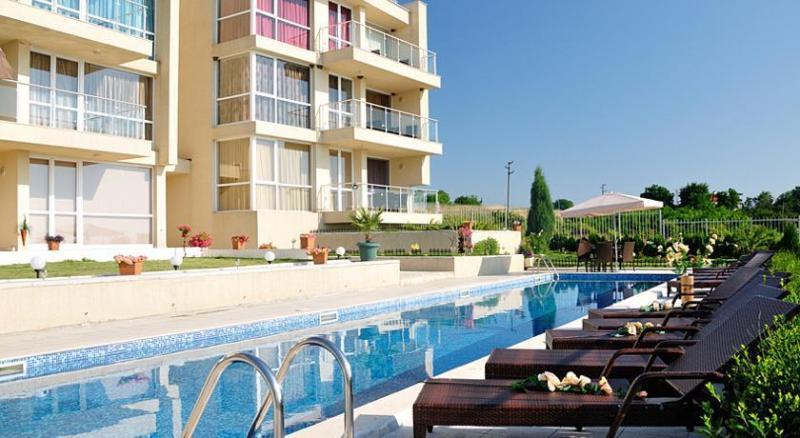 SeaDream Rental Apartments, holiday rental in Varna
