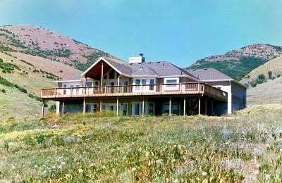 Utah Ski Vacation Home, location de vacances à Huntsville