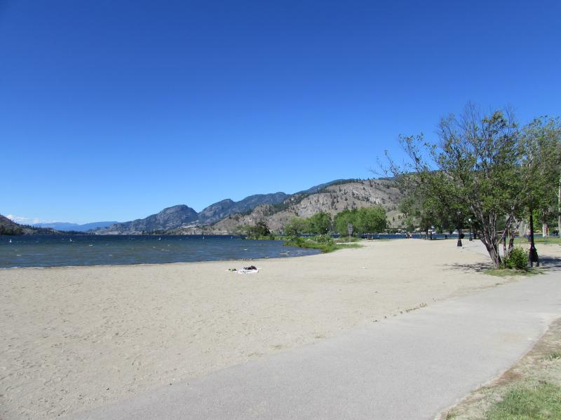 Kenyon Park in Okanagan Falls