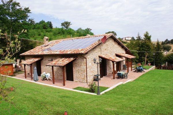Agriturismo Ponte di Riocchio, vacation rental in Ponte d'Assi