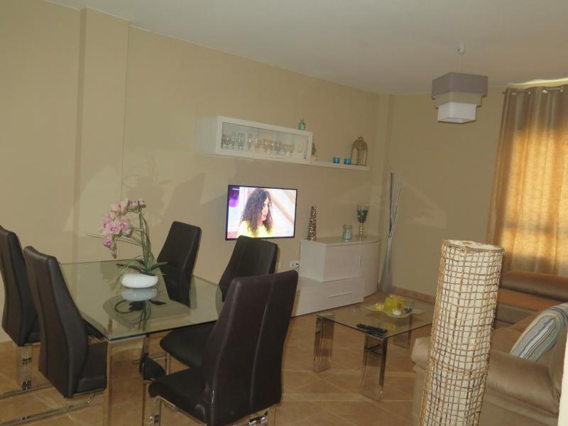 Modern apartment in the best location of Marbella, vacation rental in Marbella
