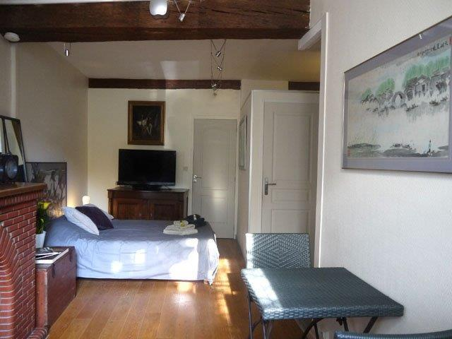 studio cosy, holiday rental in Savigny-les-Beaune