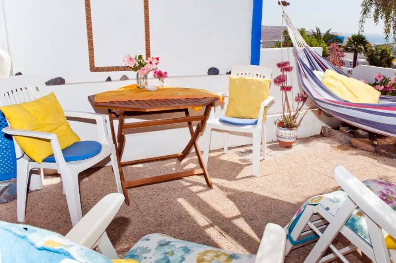 CASA ESTRELLA DE MAR, vacation rental in Tuineje