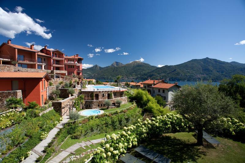 le pergole di Sonenga, vacation rental in Menaggio