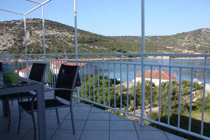Apartman Vitanov, Vinisce, Croatia – semesterbostad i Vinisce