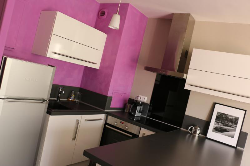 L'appart Saint-Etienne, holiday rental in Beaune