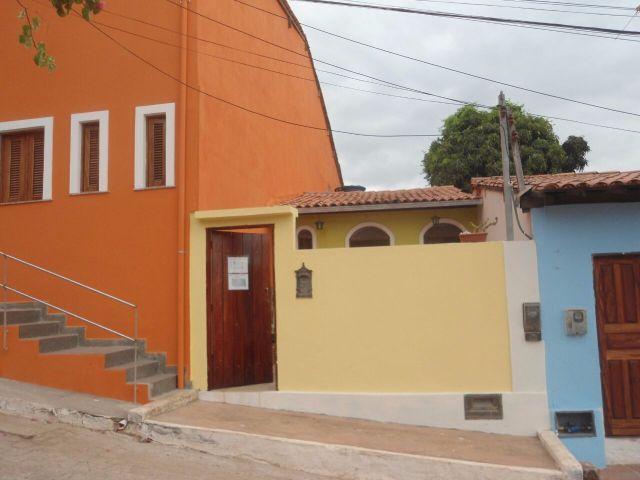 Casas por Temporada(Diamante Nativo), holiday rental in Andarai