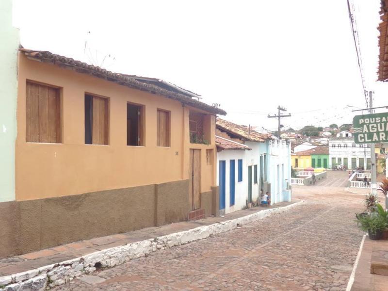 Casa por temporada, holiday rental in Lencois