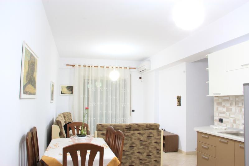 Adriatic Apartments Albania, location de vacances à Golem