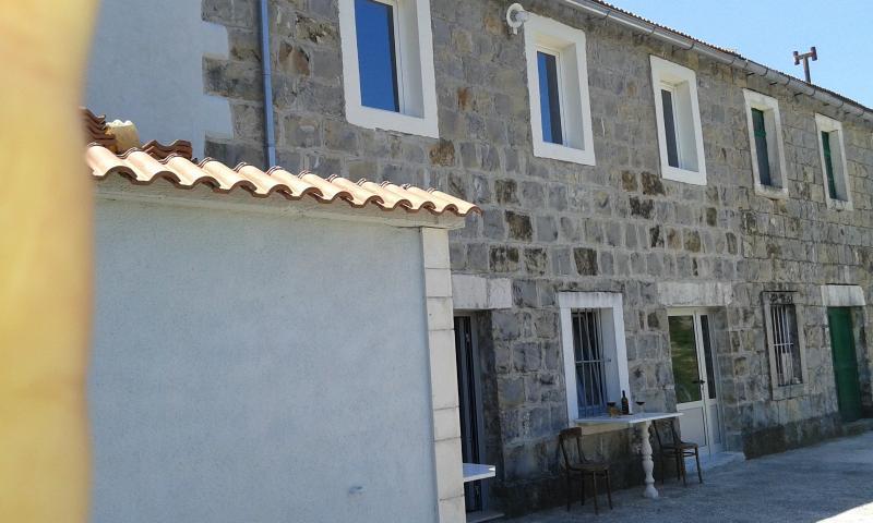 Villa Musini Dvori, alquiler de vacaciones en Omis
