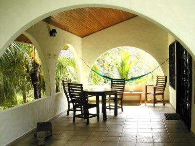 Casa Ceiba, Playa Pelada, Nosara, holiday rental in Ostional