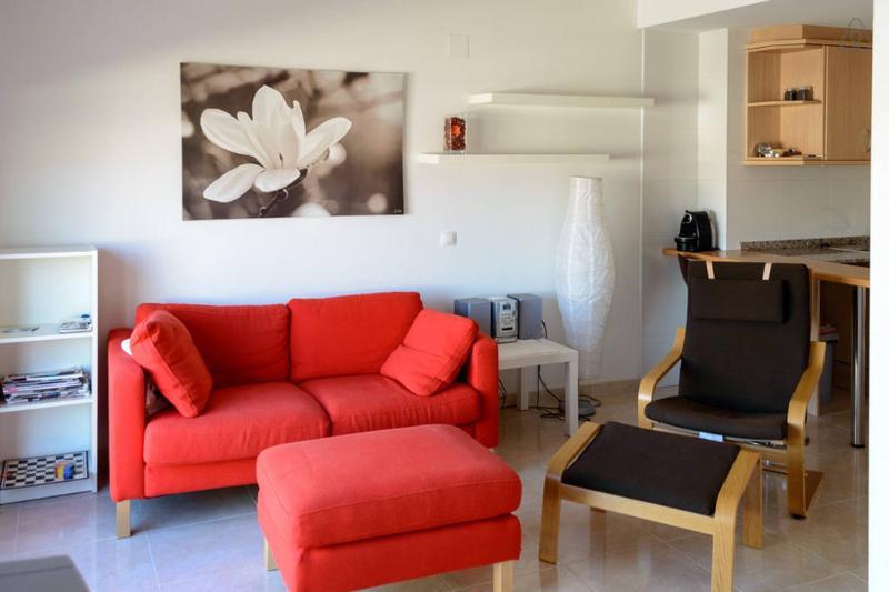 Ático céntrico con terraza en Peñíscola, vacation rental in Peniscola