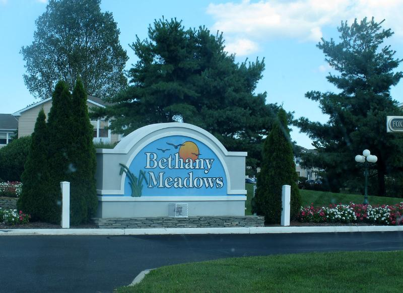 Situated in the Bethany Meadows Development 1.5 miles from the Beach