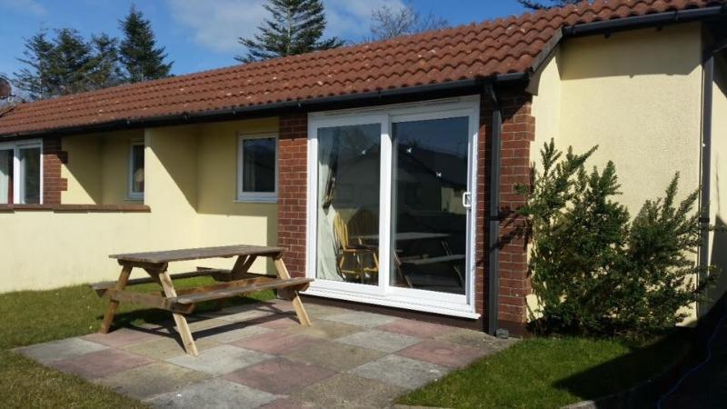 1 Spanish Villas, vakantiewoning in Bude-Stratton