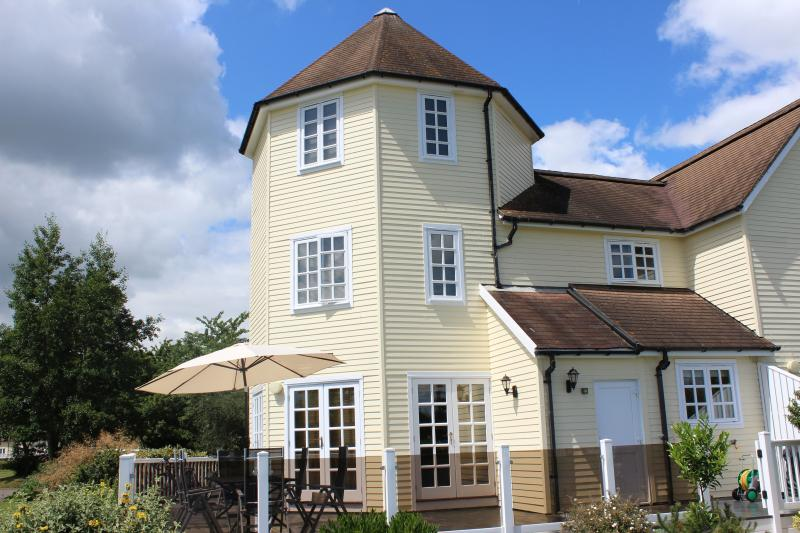 South Cerney Watermark club Windrush Lake, vacation rental in South Cerney