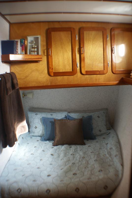 Nassau cabine met gedeelde badkamer (Varadero)