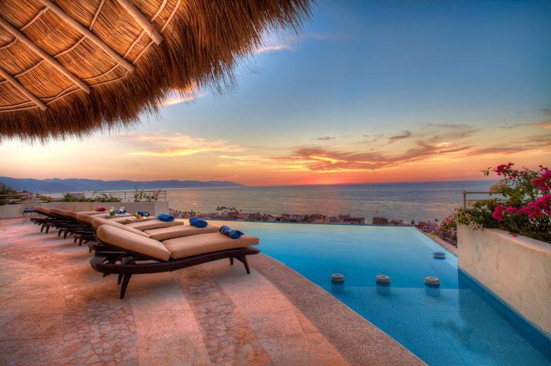 piscina terraze