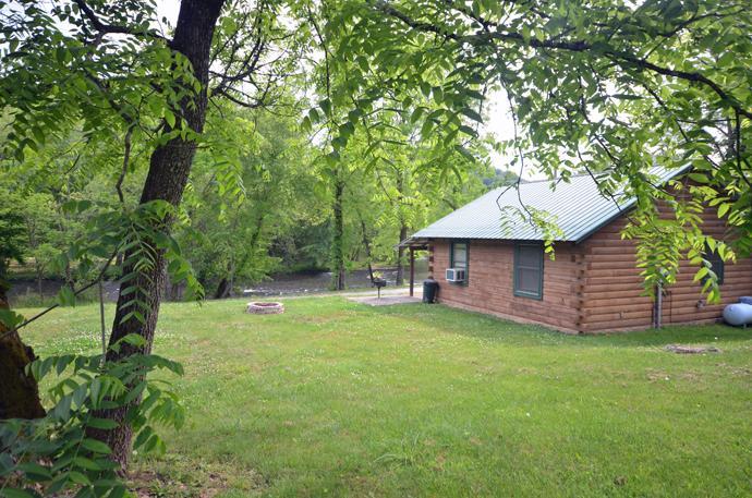 Bryson City/Cherokee River Cabin, casa vacanza a Cherokee